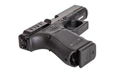 Techna Clip For Glock 17/19/26 Ambi