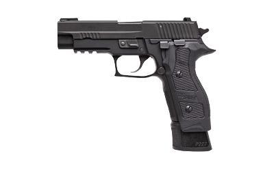 """Sig P227 Tacops 45acp 4.4"""" 10rd"""