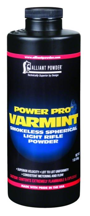 Alliant Power Pro Varmint 1 lb
