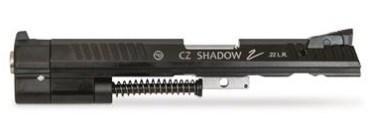 CZ Shadow 2 Kadet 22lr Conv