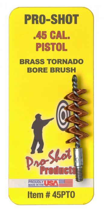 Proshot 45pto .45cal Pstl Tornado Bore