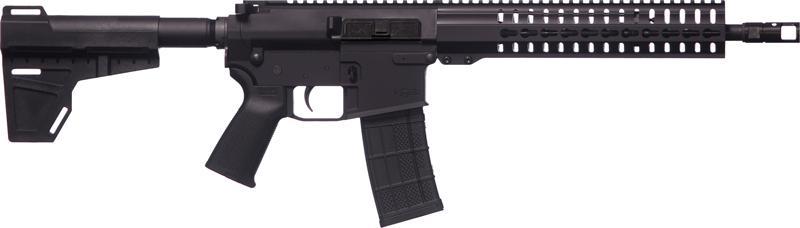 Cmmg Mkw-15 K Pistol 458 Socom
