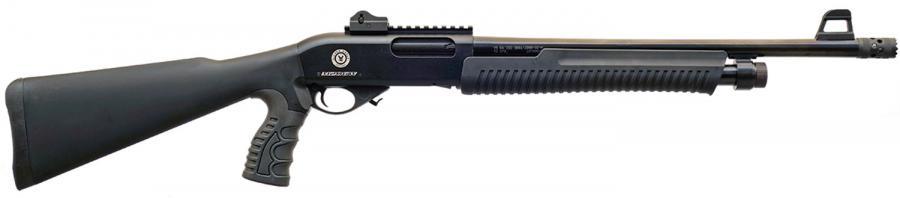 T R Imports M206w Silver Eagle