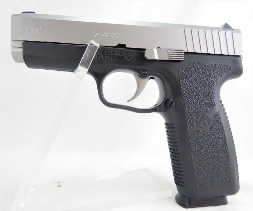 """Kahr Arms CT9 Ct9093 9mm 4"""""""
