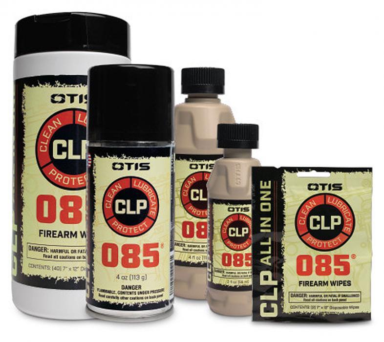Otis Ip-904ao85 O85 CLP Aerosol 4OZ