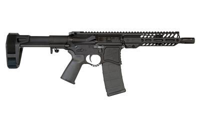 """Seekins Nxr Pistol 300blk 8"""" Sb"""