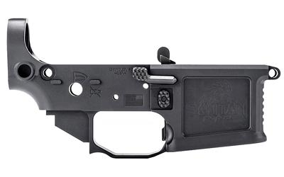 Santan Stt-15 Billet Lower Receiver