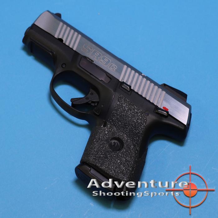 Ruger Sr9c Compact 9mm