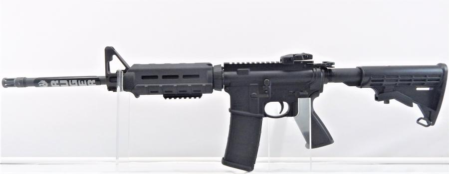 """Ruger Ar-556 Magpul 5.56 Nato 16"""""""