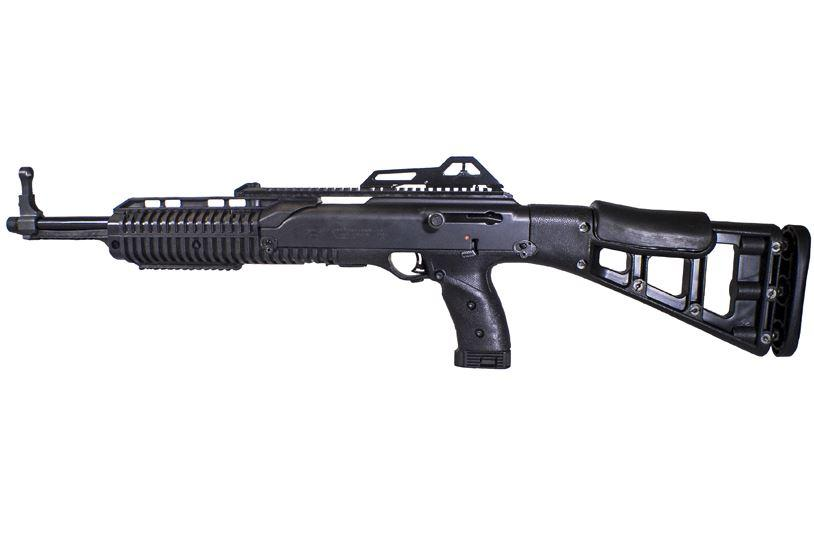 "Hi-point Carbine 10mm 17.5"" 10rd Target"