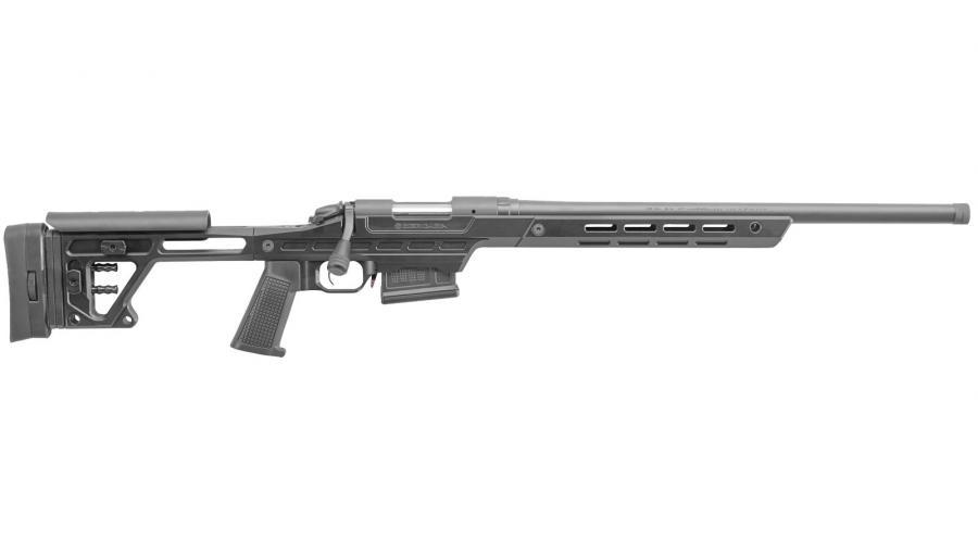 "Bergara BMP 6.5cm 24"" 5RD BLK"