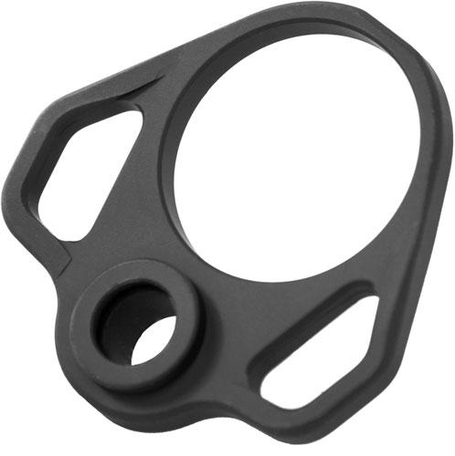 Odin Ambi-sling/qd Plate Black