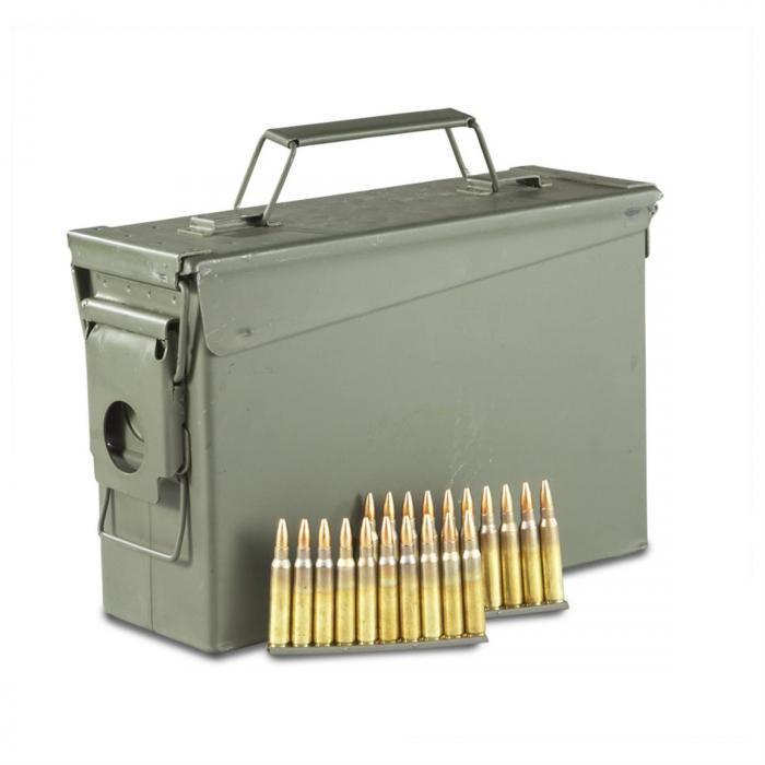 FED M193 556nato 55gr FMJ 420rd