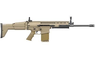 FN Scar 17S 308 Win/7.62 Nato