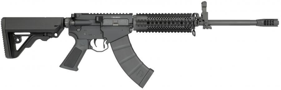 Lar-47 Tactical Comp