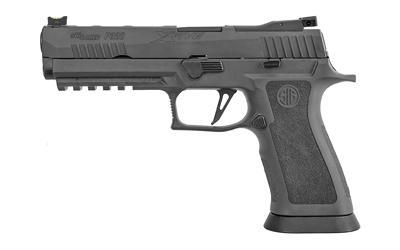 Sig Sauer 320x59legionr2 P320 9mm Luger