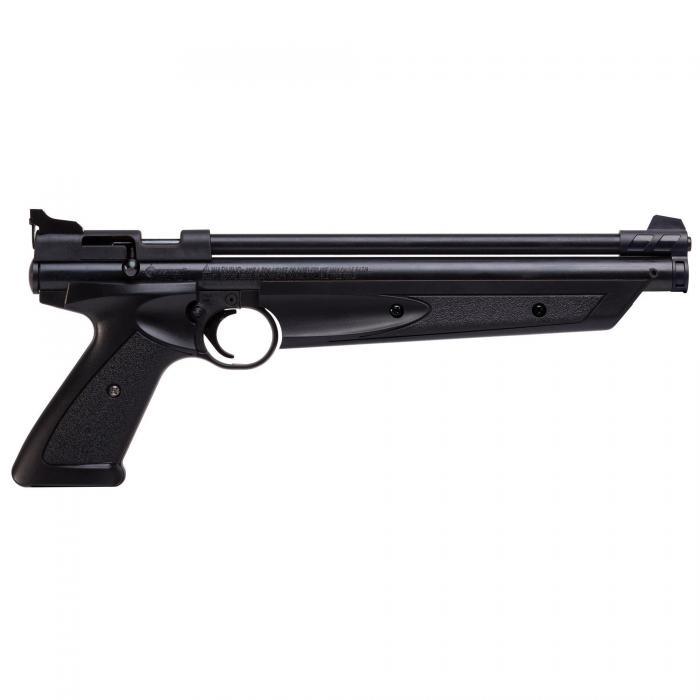 Cro Amer Class Pump Pistol 177