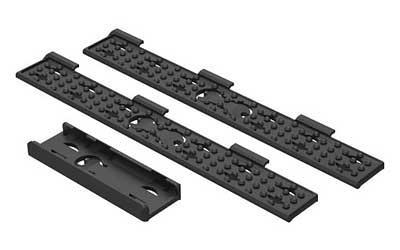 Kac Keymod Wire Mgmt Panel Kit
