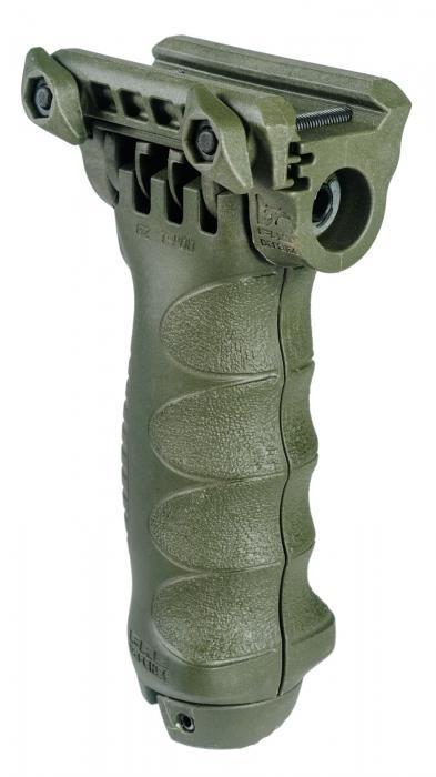 FAB Defense (usiq) Fx-tpodg2qrg T-pod G2