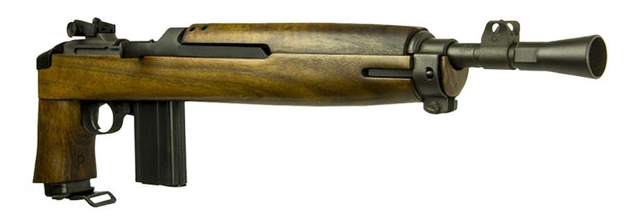 ILM 200 Advisor M1 Pistol 30car