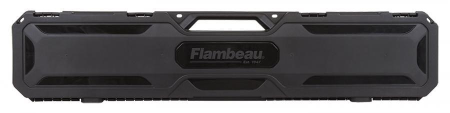 """Flam 6448sc Express 48"""" GUN Case"""