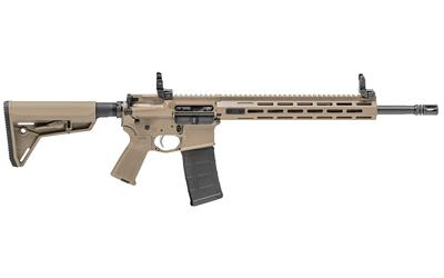 "Springfield Saint 5.56mm 16"" FDE"