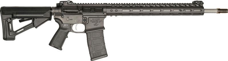 Noveske Gen3 18 Spr 5.56mm