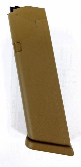Glock Mag OEM 17 9mm 17rd