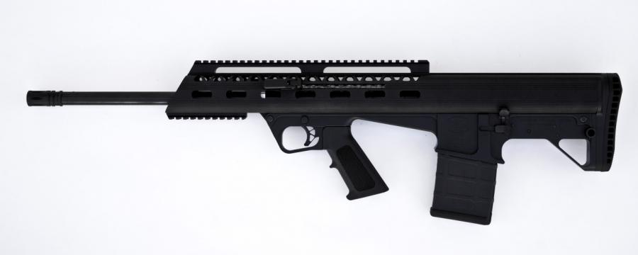 K&M Arms M17-sc308 Non Restricted