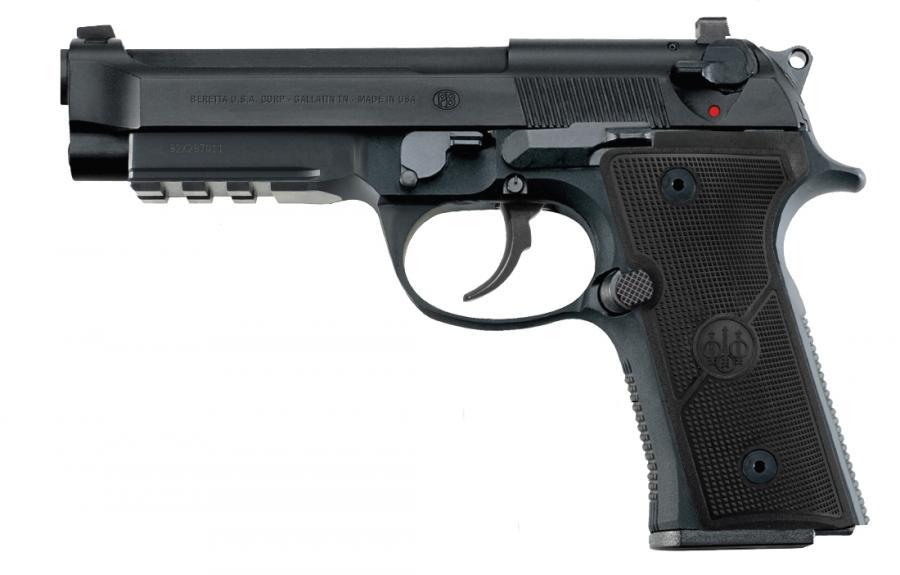 Bta 92x Fullsize 9mm 17rd