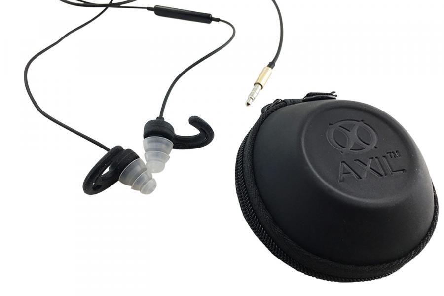 Axil Epeb Ear Pro Ear Buds