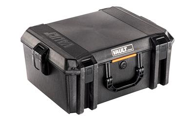 "Pelican Vault Equipment Case  22.42"" L"