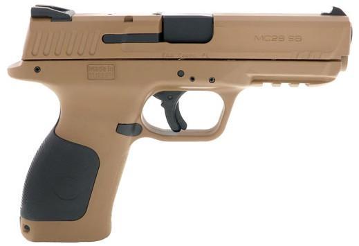 Girsan Mc28sa 9mm FDE