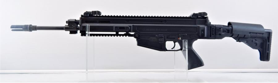 Cz/cz-usa Model 805 Bren S1 5.56x45