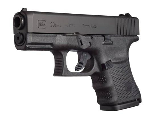 Glock G29 Generation 4 10mm 3.78""