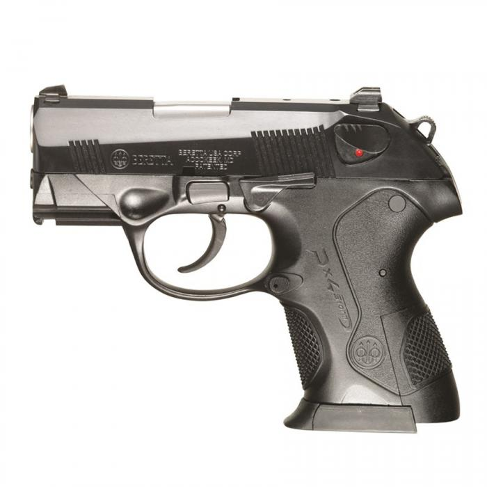 Used Beretta PX4 Storm Subcompact