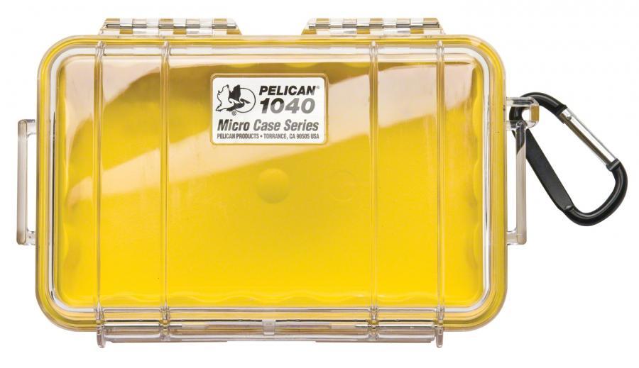 Pelican Micro Case Series™