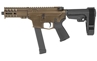 "Cmmg Banshee 300 Pstl 5"" 9mm"