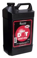 Alliant Powder Red Dot 4lb.