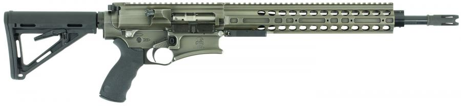 DRD Tactical M762bw M762 Takedown Semi-automatic