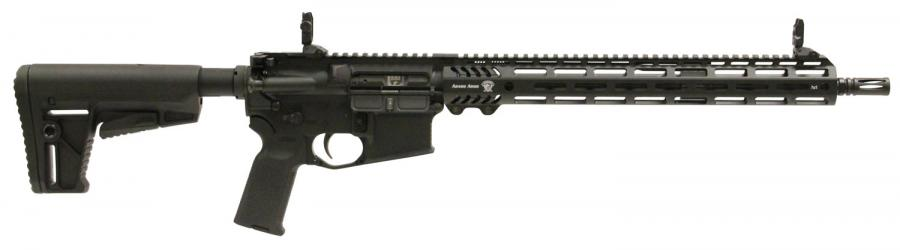 Adams 00313 P2 Rifle 5.56 16in