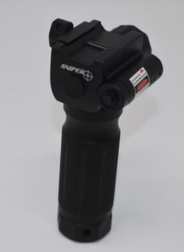 Sniper Precision Optics - Vertical Foregrip