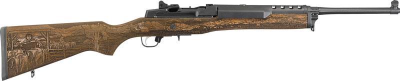 Mini-14 5.56 Ranch Rifle 5rd
