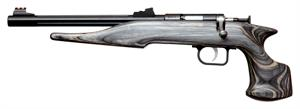 Chipmunk Pistol Hunter .22lr