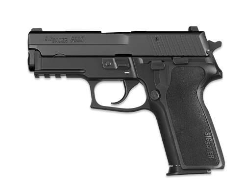"""Sig P229 9mm 10+1 3.9"""" Blk"""