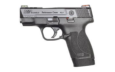 S&w Pc Shield 2.0 45acp 7rd