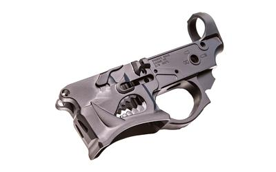 Sharps Gen2 Warthog Billet Lower