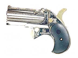 Cobra Ent Big Bore 38spl Chrome