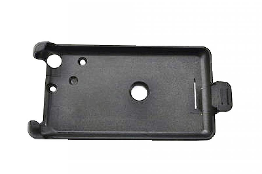 Iscope LLC Backplate Adapter Diameter Black