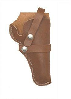 "Hunter Company 3"" Barrel Tan Leather"